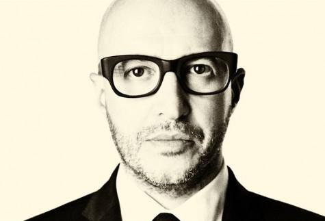 Da compositore a produttore di occhiali
